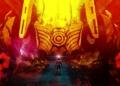 Těšte se na Hero Must Die. Again a Daemon X Machina Daemon X Machina Concept Art 1 02