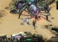 Srovnávací recenze Pillars of Eternity II: Deadfire Deadfire Mega Boss Turn Based