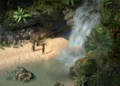 Srovnávací recenze Pillars of Eternity II: Deadfire Deadfire Vilarios Rest