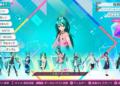 JP scéna: Persona 5 Scramble, Hatsune Miku a Death Come True Hatsune Miku Project Diva MegaMix 2020 02 05 20 006