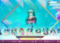 JP scéna: Persona 5 Scramble, Hatsune Miku a Death Come True Hatsune Miku Project Diva MegaMix 2020 02 05 20 008