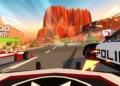 Retro závody Hotshot Racing vyjdou již na jaře Hotshot Racing 2020 02 26 20 002