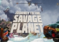 Recenze: Journey to the Savage Planet Journey 01