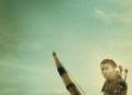 Milla Jovovich mění zbrojní arzenál Monster Hunter Movie Poster 2