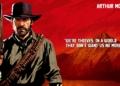 Red Dead Redemption 2: Neotřelá esej Dutchovy matky a