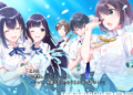 JP scéna: Granblue Fantasy: Versus nebo Azure Striker Gunvolt aonatsu line 01