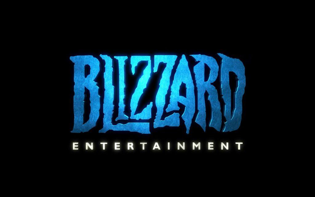 Za původem názvů herních studií blizzard