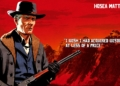 Red Dead Redemption 2: Neotřelá esej Dutchovy matky d