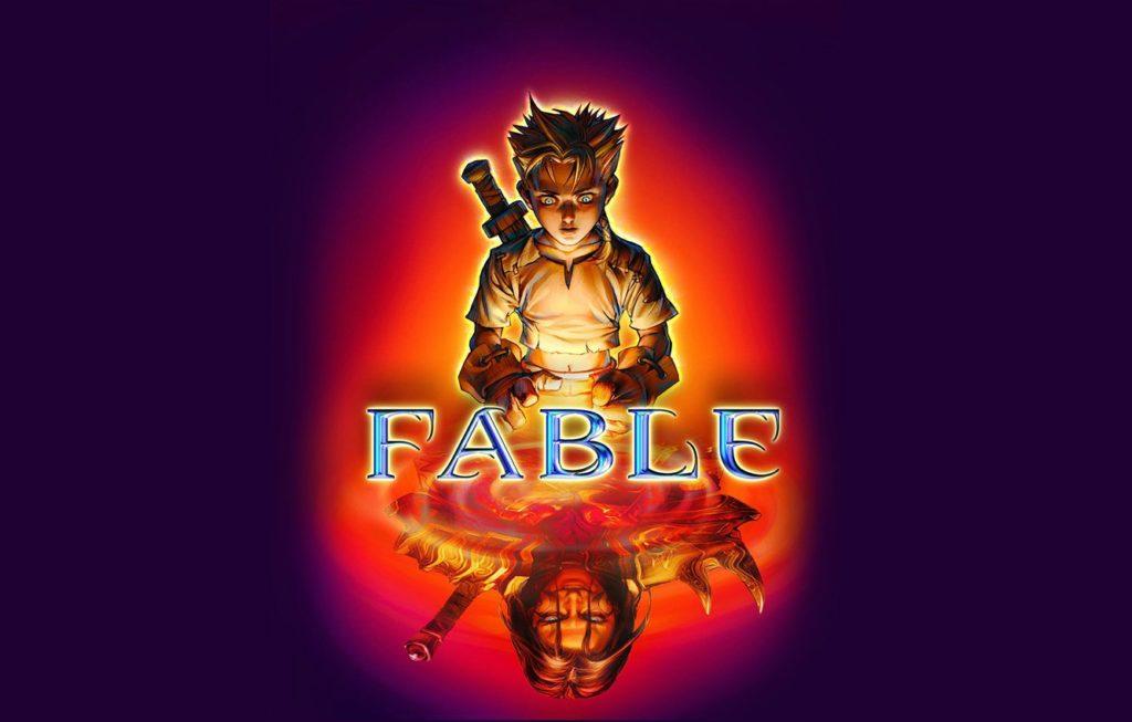 Za původem názvů herních studií fable