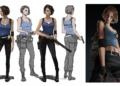 Tuna uniklých obrázků z Resident Evil 3 Remaku gSYc3BI