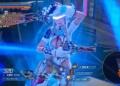 JP scéna: příběh Sakury Wars nebo report z Blue Protocolu gunslinger stratos 02