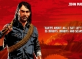 Red Dead Redemption 2: Neotřelá esej Dutchovy matky i