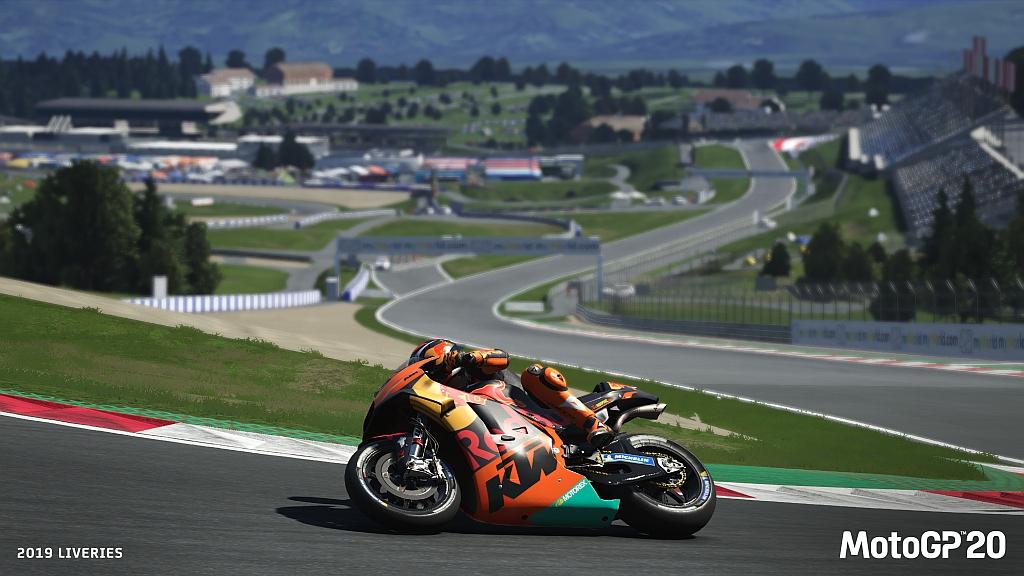 Milestone ohlásili MotoGP 20 motogp20sc