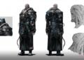 Tuna uniklých obrázků z Resident Evil 3 Remaku nyimQYX