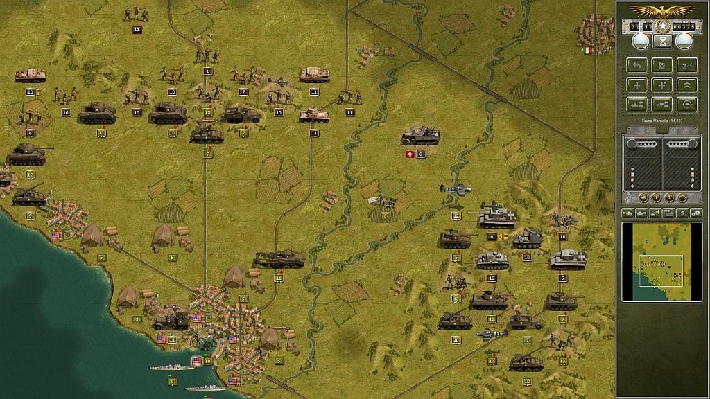 Vše v jednom v Panzer Corps Gold panzercorps1sc