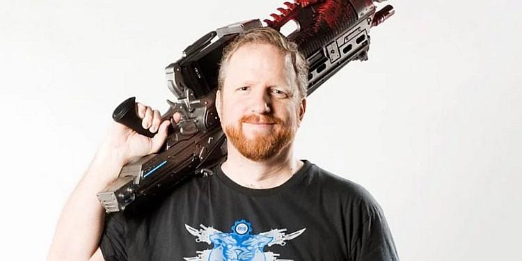 Rod Fergusson přechází do Blizzardu rodfergusson