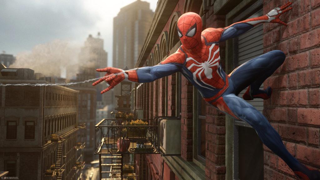 Za původem názvů herních studií spiderman