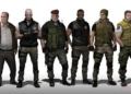Tuna uniklých obrázků z Resident Evil 3 Remaku w8fwlOh