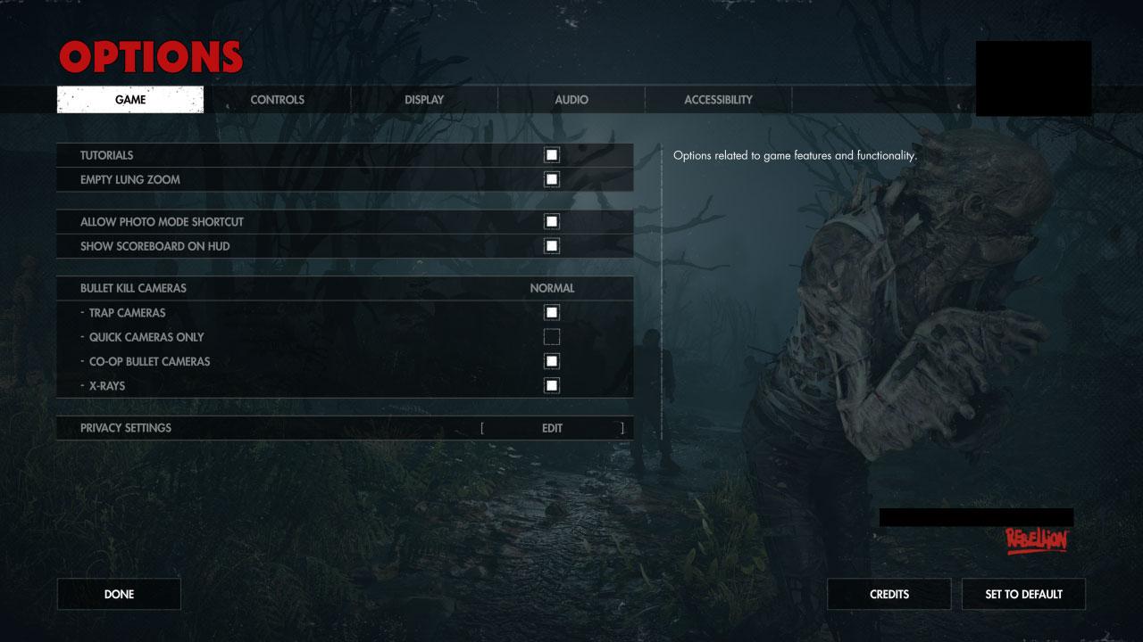Přístupná Zombie Army 4: Dead War zombiearmy4access04