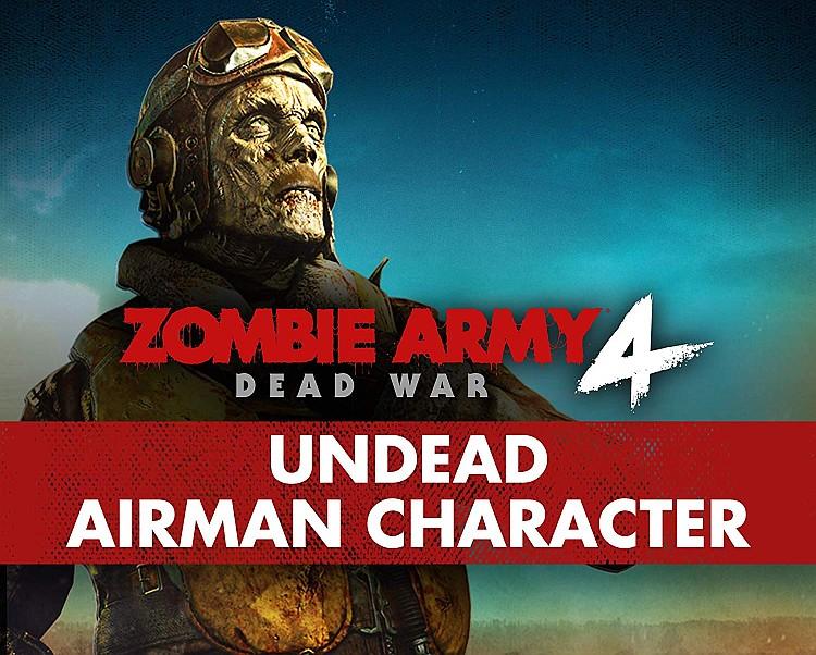 Povstala Zombie Army 4: Dead War zombiearmy4hector