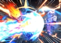 Příběh Captaina Tsubasy a představení Demon Slayeru Dragon Ball Z FighterZ 2020 03 21 20 012