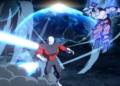 Příběh Captaina Tsubasy a představení Demon Slayeru Dragon Ball Z FighterZ 2020 03 21 20 017