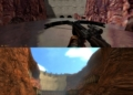 Vyšla hotová Black Mesa MXLblO4