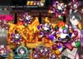 Sakura Wars v combat traileru nebo betatest Blue Protocolu Mary Skelter Finale 2020 03 28 20 010