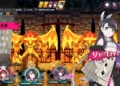 Sakura Wars v combat traileru nebo betatest Blue Protocolu Mary Skelter Finale 2020 03 28 20 011