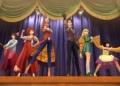 Návratilci z My Hero One's Justice 2 nebo nový gameplay z Trials of Mana Sakura Wars 2020 03 11 20 010
