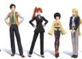 Návratilci z My Hero One's Justice 2 nebo nový gameplay z Trials of Mana Sakura Wars 2020 03 11 20 014