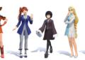 Návratilci z My Hero One's Justice 2 nebo nový gameplay z Trials of Mana Sakura Wars 2020 03 11 20 015