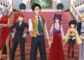 Návratilci z My Hero One's Justice 2 nebo nový gameplay z Trials of Mana Sakura Wars 2020 03 11 20 016