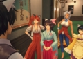 Návratilci z My Hero One's Justice 2 nebo nový gameplay z Trials of Mana Sakura Wars 2020 03 11 20 019