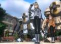 Sakura Wars v combat traileru nebo betatest Blue Protocolu Sakura Wars 2020 03 27 20 001