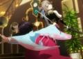 Sakura Wars v combat traileru nebo betatest Blue Protocolu Sakura Wars 2020 03 27 20 005