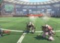 Sakura Wars v combat traileru nebo betatest Blue Protocolu Sakura Wars 2020 03 27 20 008