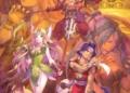 Trials of Mana v gameplay traileru Trials of Mana Key Art 3