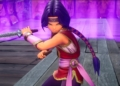 Trials of Mana v gameplay traileru Trials of Mana 2020 03 05 20 005