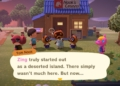 Recenze - Animal Crossing: New Horizons ac2