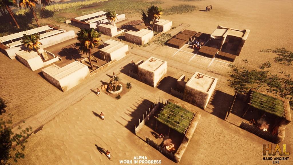 Prolog Builders of Egypt zdarma buildersofegypthal01