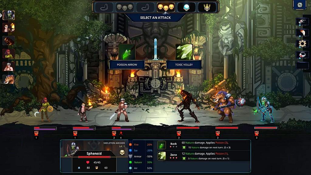 Legend of Keepers: Prologue zadarmo legendofkeeperssc