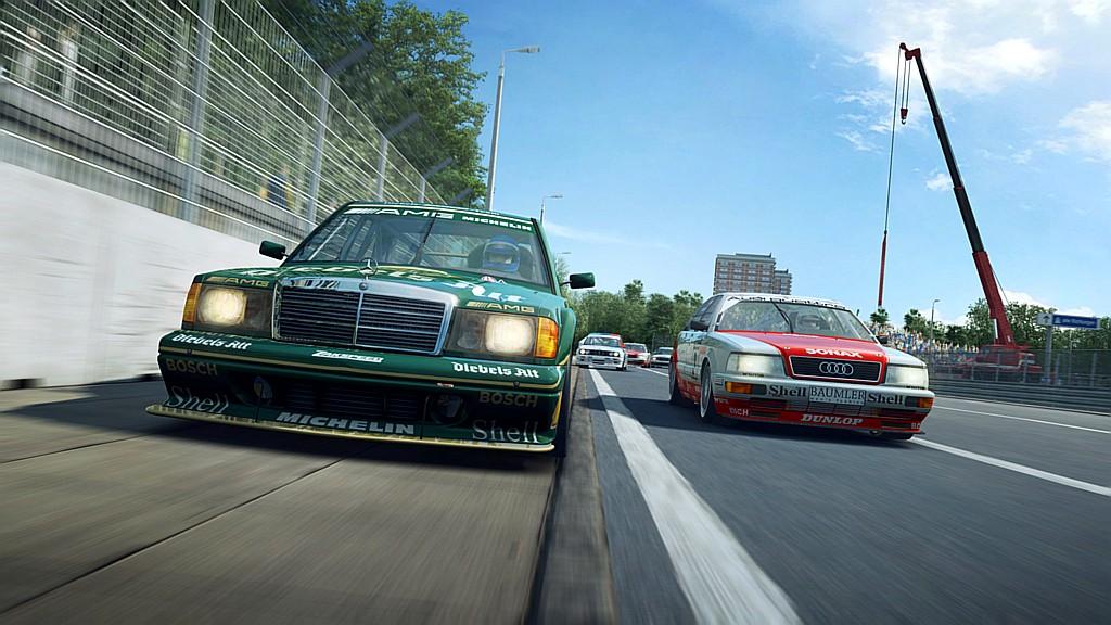RaceRoom s kompletním obsahem zdarma raceroomsc