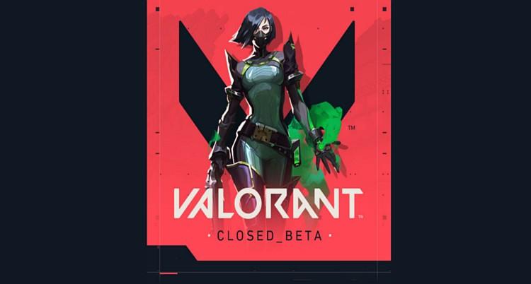 Přihlašte se do bety VALORANT valorantbeta1