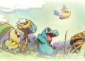 Recenze - Pokémon Mystery Dungeon: Rescue Team DX 93613856 10220592335150688 7723812539355627520 o