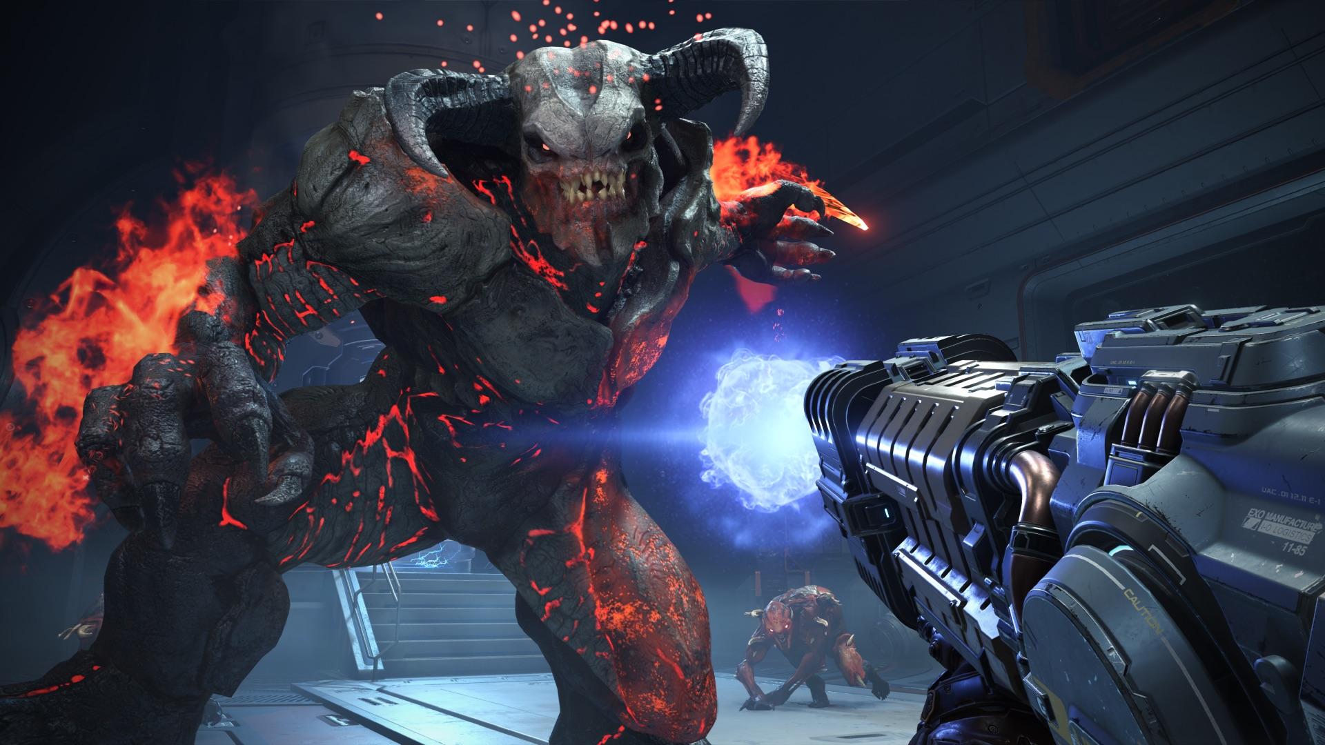 Doom Eternal se prodává opravdu dobře.