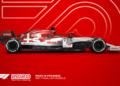 Řízení vlastního týmu v F1 2020 F12020 AlfaRomeo 16x9