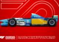 Řízení vlastního týmu v F1 2020 F12020 Benetton 195