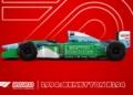 Řízení vlastního týmu v F1 2020 F12020 Benetton 94 16x9
