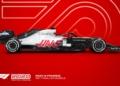 Řízení vlastního týmu v F1 2020 F12020 Haas 16x9